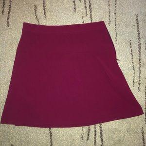Lift skirt size 4